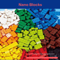 ABS Nano Design Blocks Mini Blocks DIY Nano Toys Design